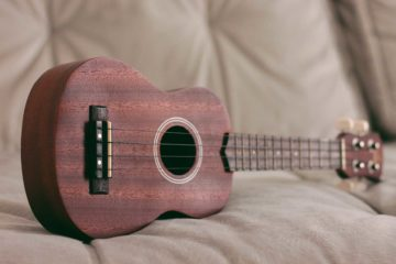 ukulelenspass für kinder
